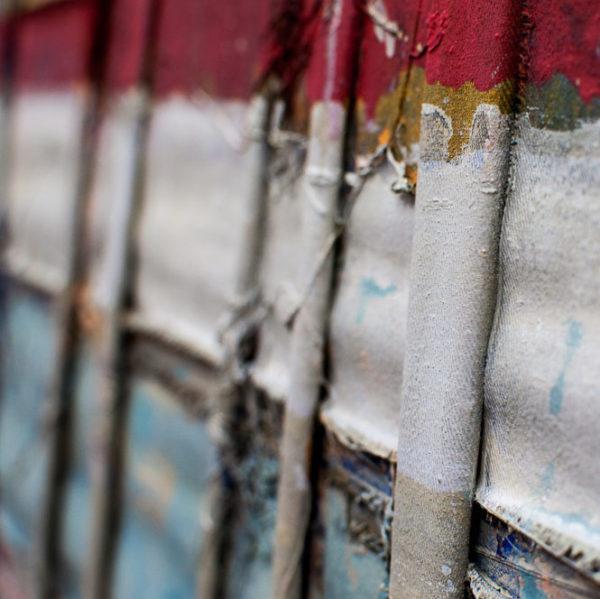 Kunstkurs Berlin, Detail Bild Masch