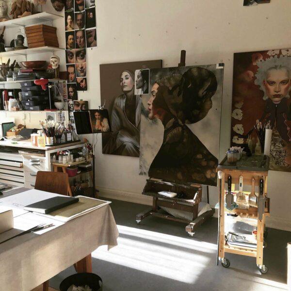Workshop Kunstkurs Berlin